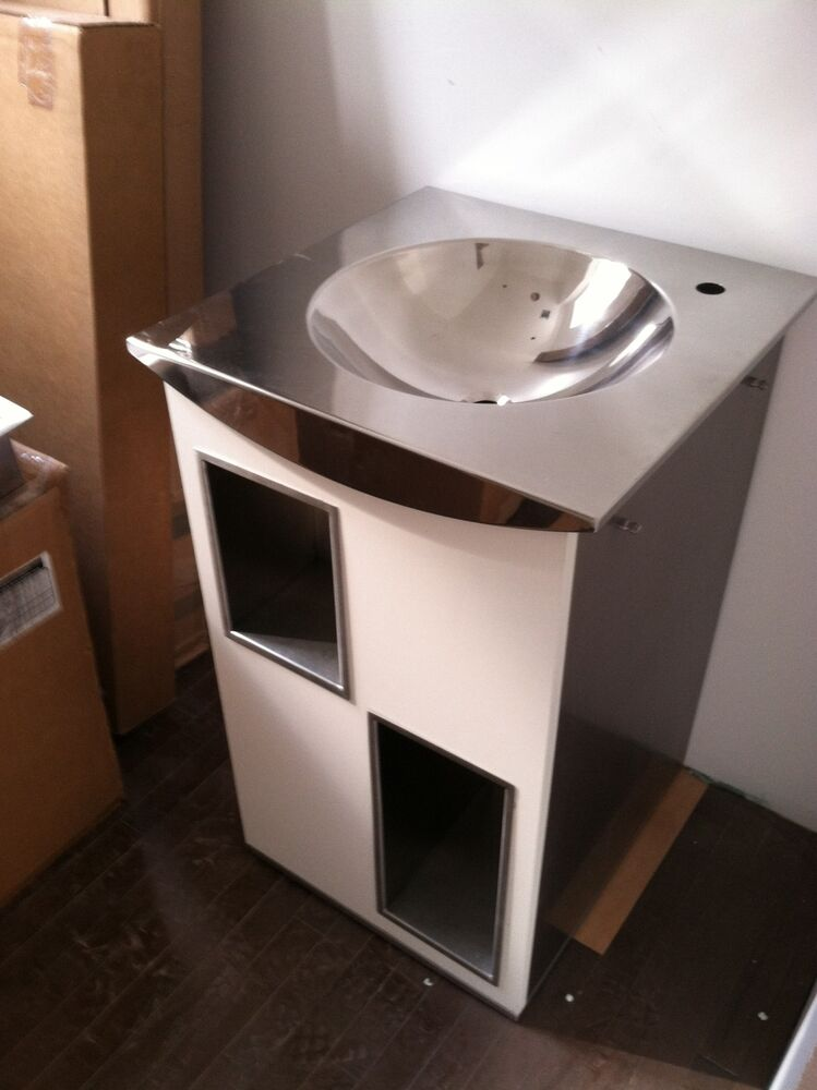Ebay Bathroom Vanity With Sink: Neo-Metro CERINE Bathroom Vanity Sink