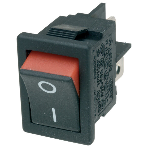 DPST MINIATURE ROCKER SWITCH ( On Marker) | eBay