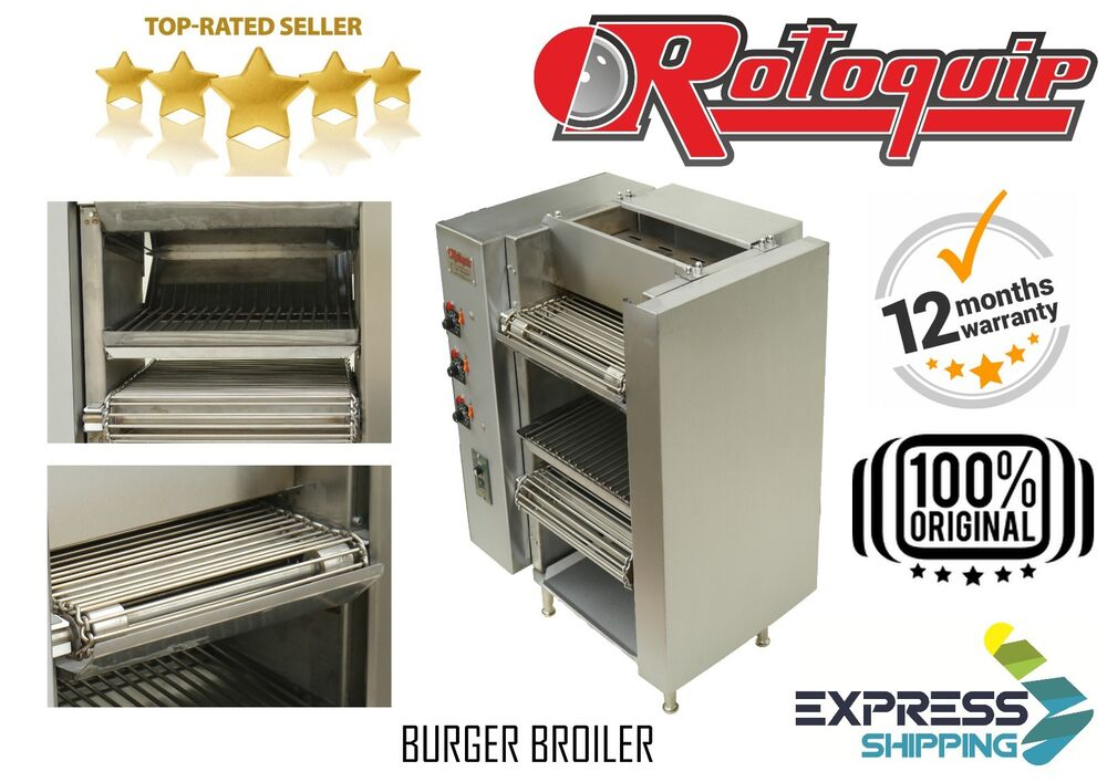 Commercial Kitchen Equipment Purchase
