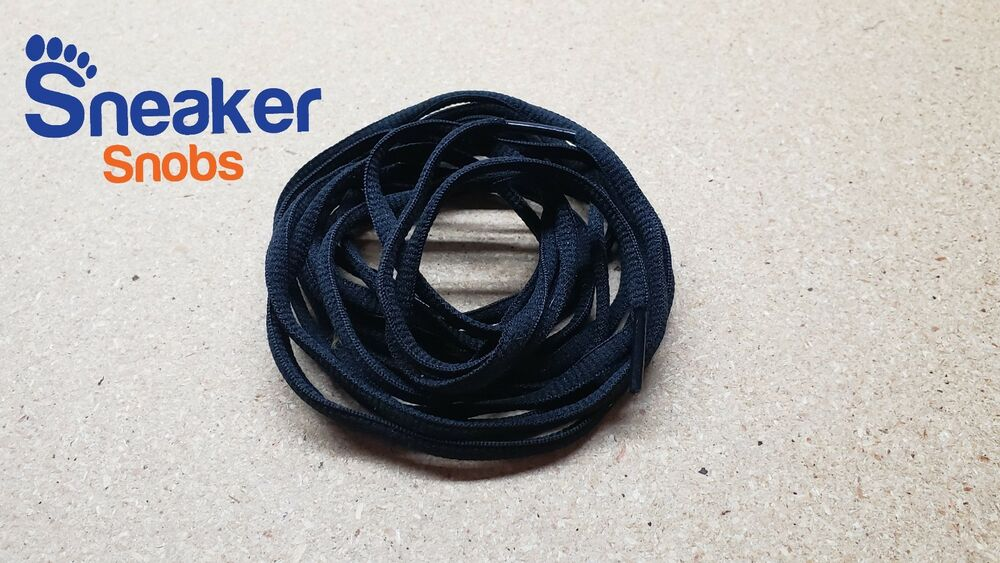 how to clean black shoe laces