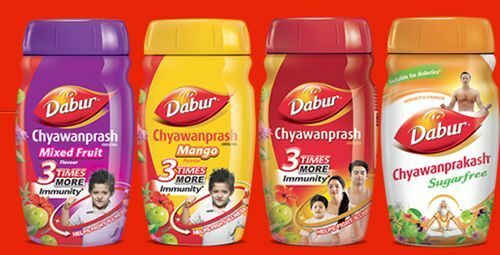 Dabur Marketing Mix (4Ps) Strategy