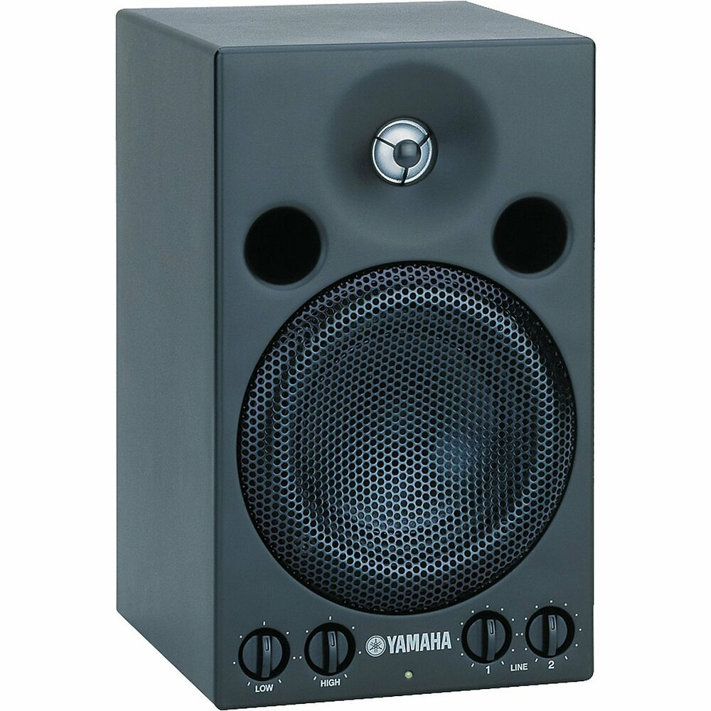 Yamaha mps3 pro audio self powered 20w speaker for for Yamaha pro audio