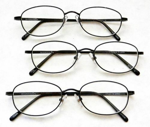 Foster Grant  Pack Reading Glasses