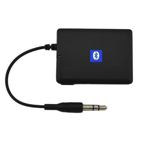 HiQ BLUETOOTH RECEIVER ADAPTER, STEREO, AUDIO, A2D2, WIRELESS, HiFi, 3.5mm Jack | eBay