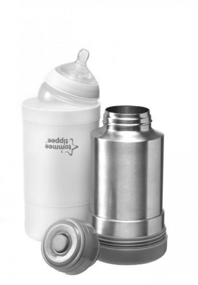 tommee tippee travel bottle warmer instructions