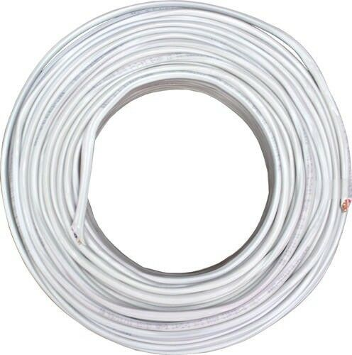 100 Foot 14 2 Wire With Ground Indoor Rated Ebay