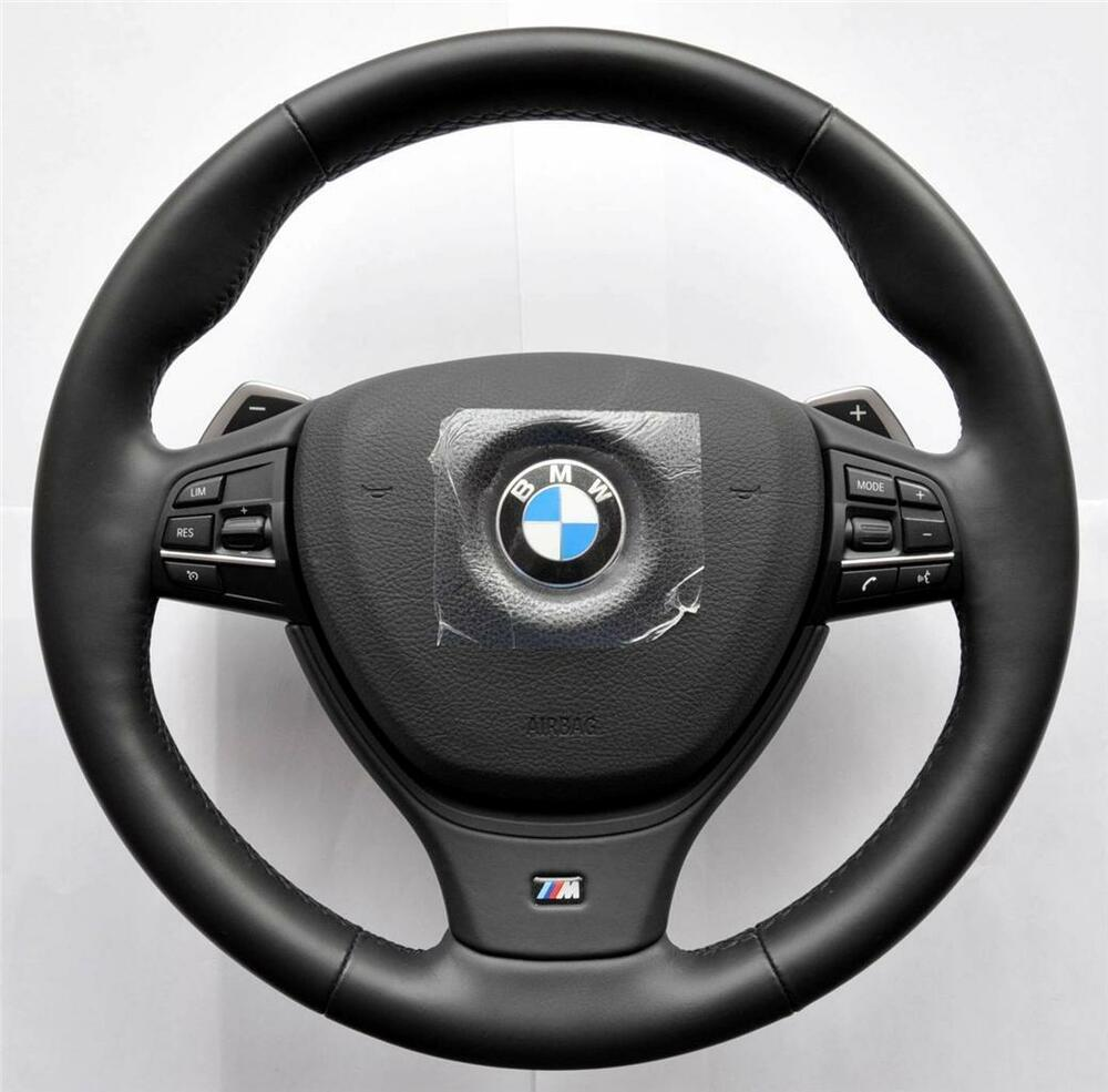 bmw m sport tech steering wheel paddles f10 f11 f07 gt f12. Black Bedroom Furniture Sets. Home Design Ideas
