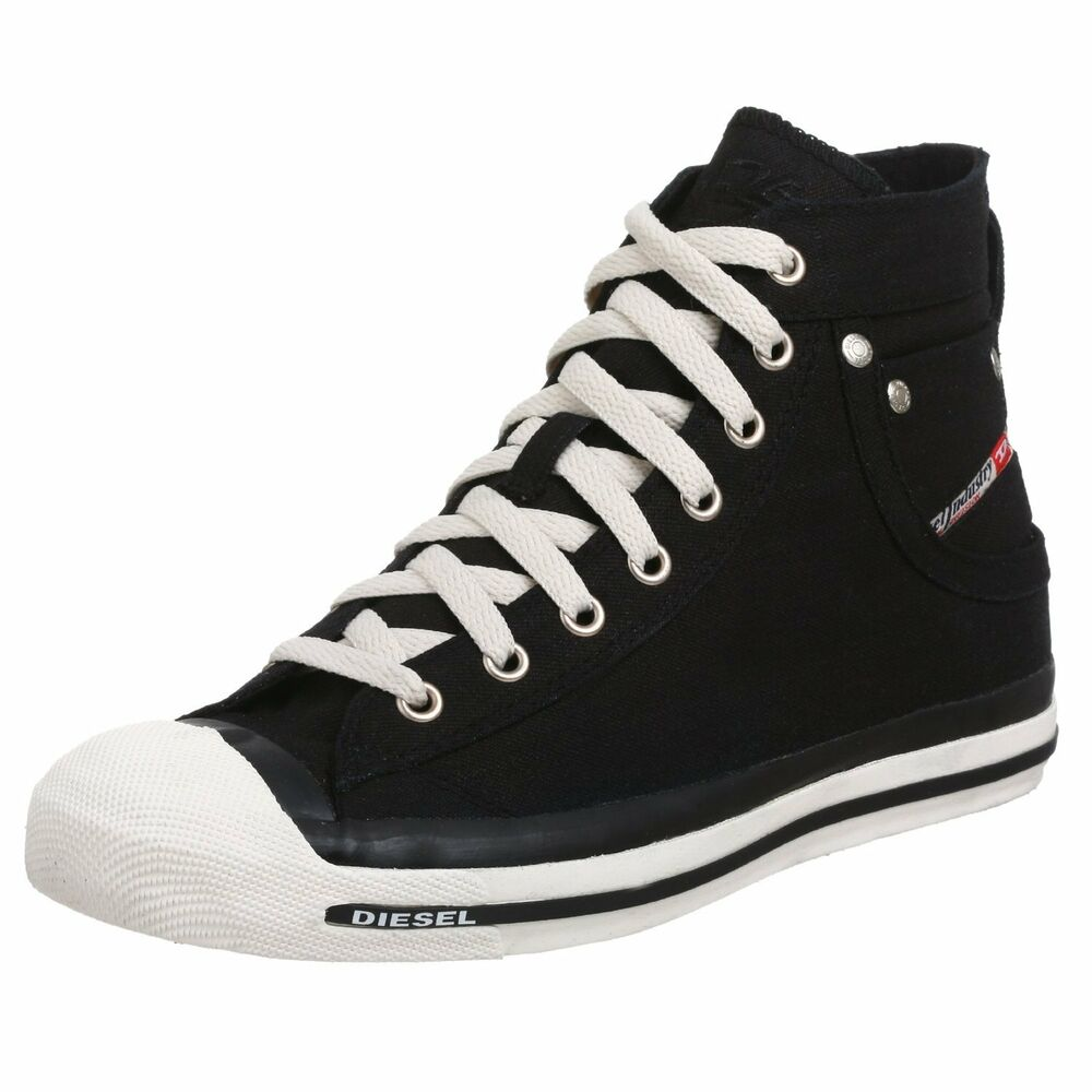 Mens Hi Top Shoes Uk