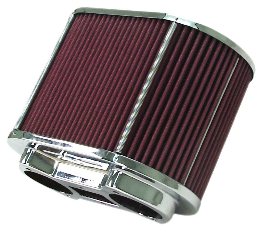Vw Air Cleaners : Empi vw quot king kong air cleaner ida weber epc