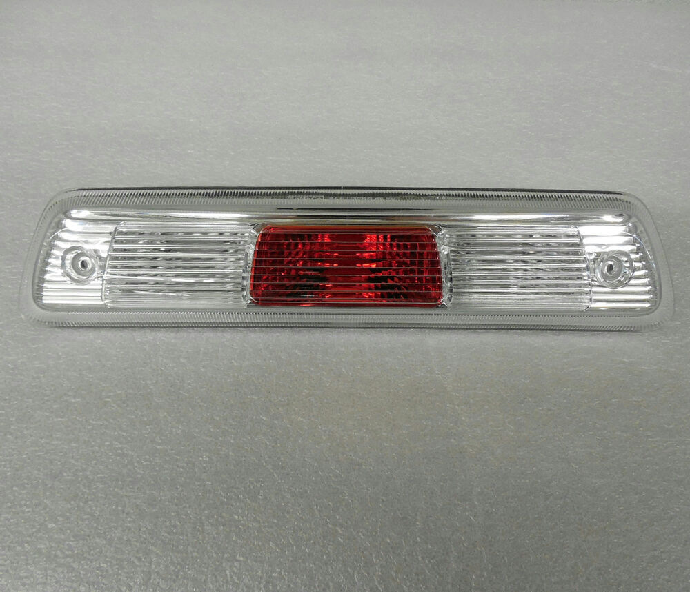 Ford Explorer Sport Trac >> Ford F150 3rd High Mount Brake Stop Lamp New OEM Part AL3Z 13A613 E | eBay