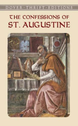 essays on the confessions of st augustine Confessions of st augustine boston: e p peabody w e heartily welcome this reprint from the recent london edition, which was a revision, by the oxford divines, of an old english translation.