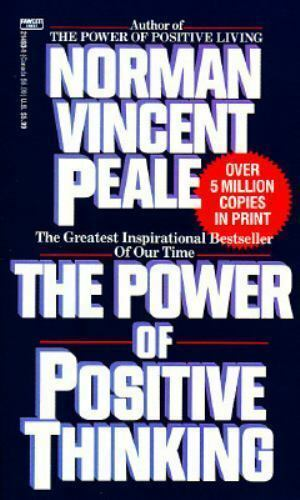 The Power of Positive Thinking 449214931 | eBay