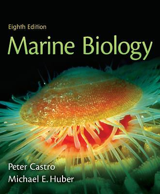 Marine Biology subject lists