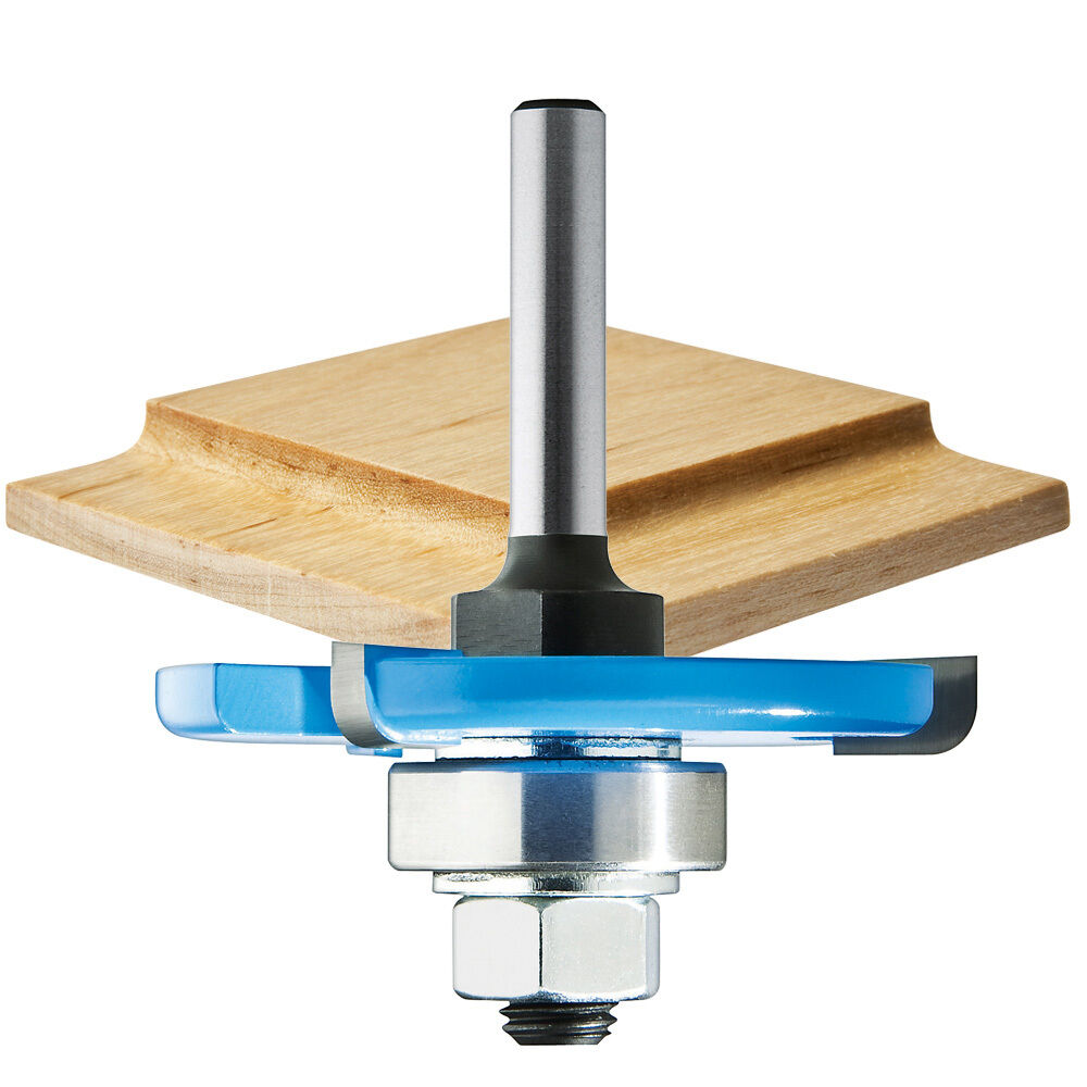 Back Cutter Router Bit Ebay
