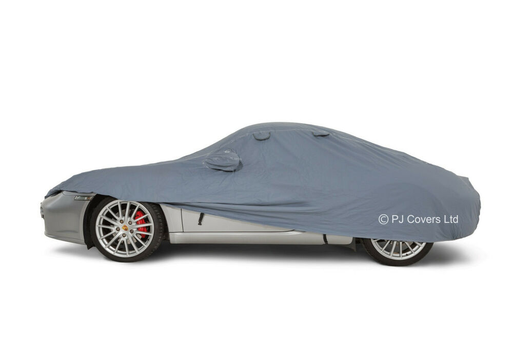 Monsoon Waterproof Car Cover For Tvr Tuscan 1999 On Ebay