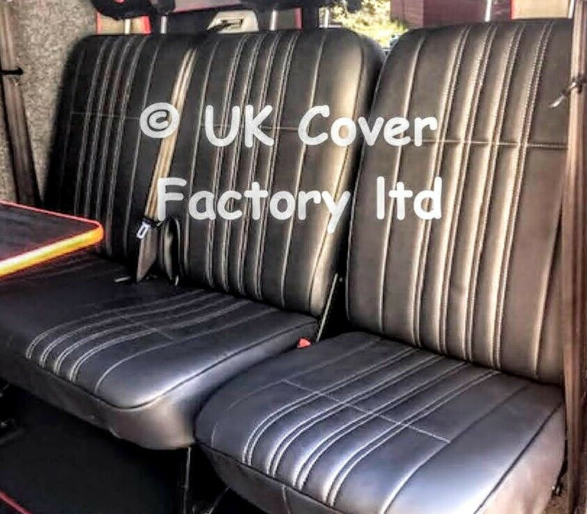 Made To Measure Leather Car Seat Covers