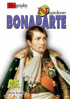 biographical essay on napoleon bonaparte Overall essay is any important significant people is napoleon bonaparte and alan schom are discussed in terms of their reflection of napoleon's biography.
