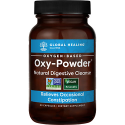 Kyпить Oxy-Powder Colon Cleanser & Natural Laxative Overnight Constipation Relief Pills на еВаy.соm