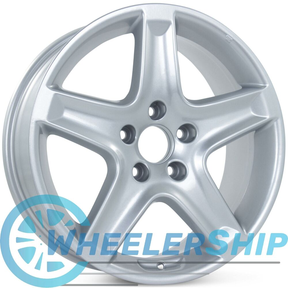 "New 17"" X 8"" Alloy Replacement Acura TL Wheel 2005 2006"