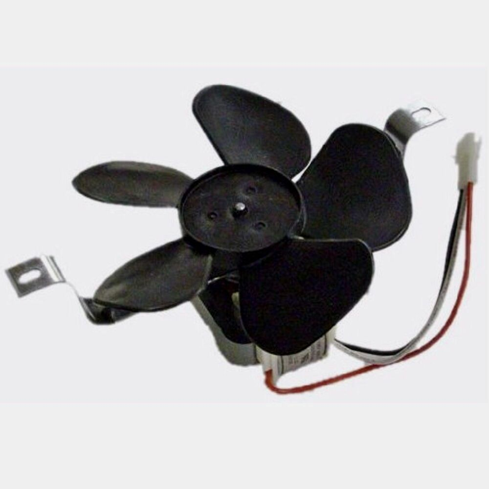range hood motor fan 2 speed exhaust 120v volts vent
