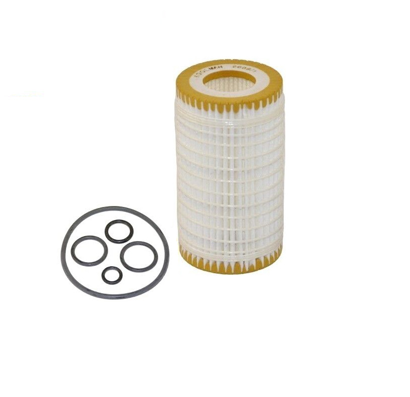 Mercedes benz engine oil filter fleece premium quality for Mercedes benz recommended oil