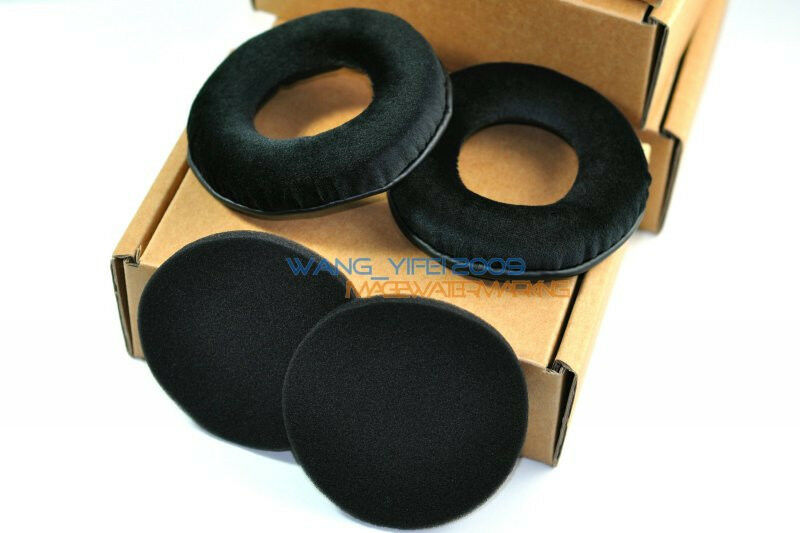 velour ear pads how to clean