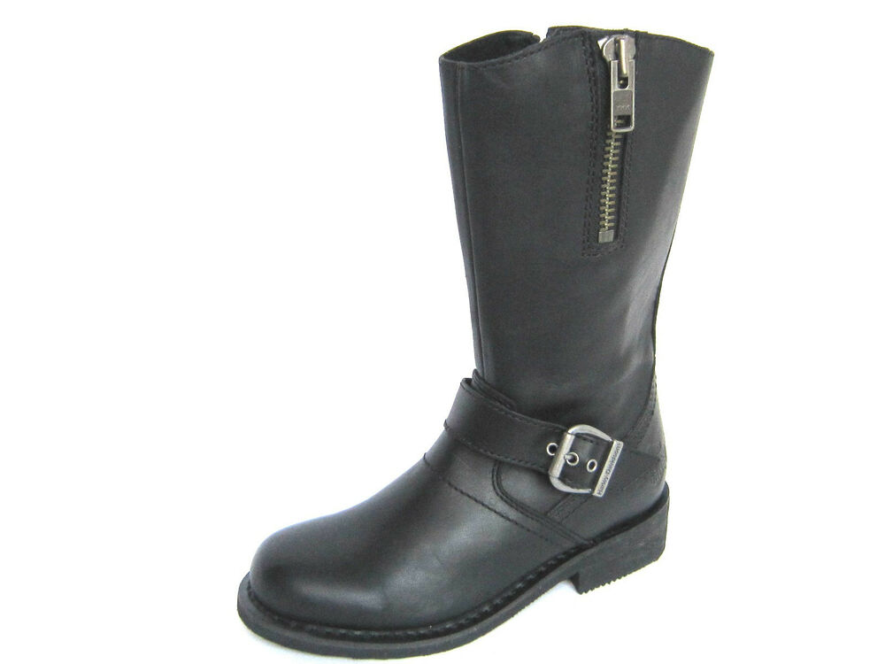 Wonderful After Months Of Wear, The Harley Womens Tanya Boots Are Still Lookin Good The HarleyDavidson Womens Tanya Boots Get A Big Thumbs Up In The Fashion Department, Have Worn Well, But A Cut A Little S