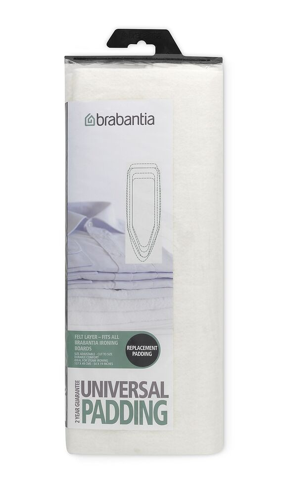 Brabantia Replacement Extra Thick Felt Ironing Board Cover