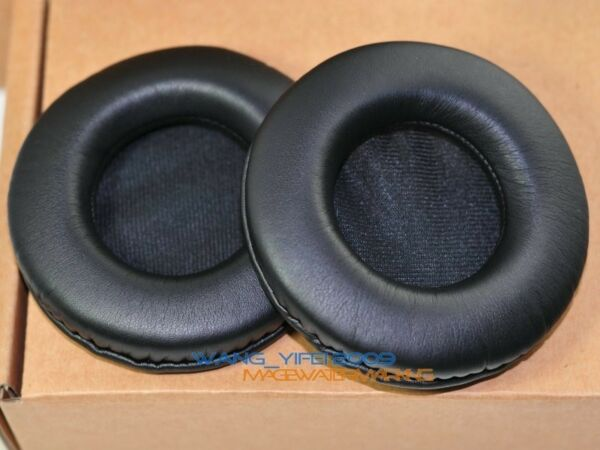 Softer Replacement Leatherette Ear Pads For Xone XD 53 XD-53 DJ Headphones