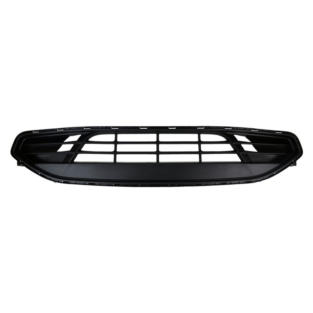 2013 ford front bumper insert autos post for Luke fruia motors inventory