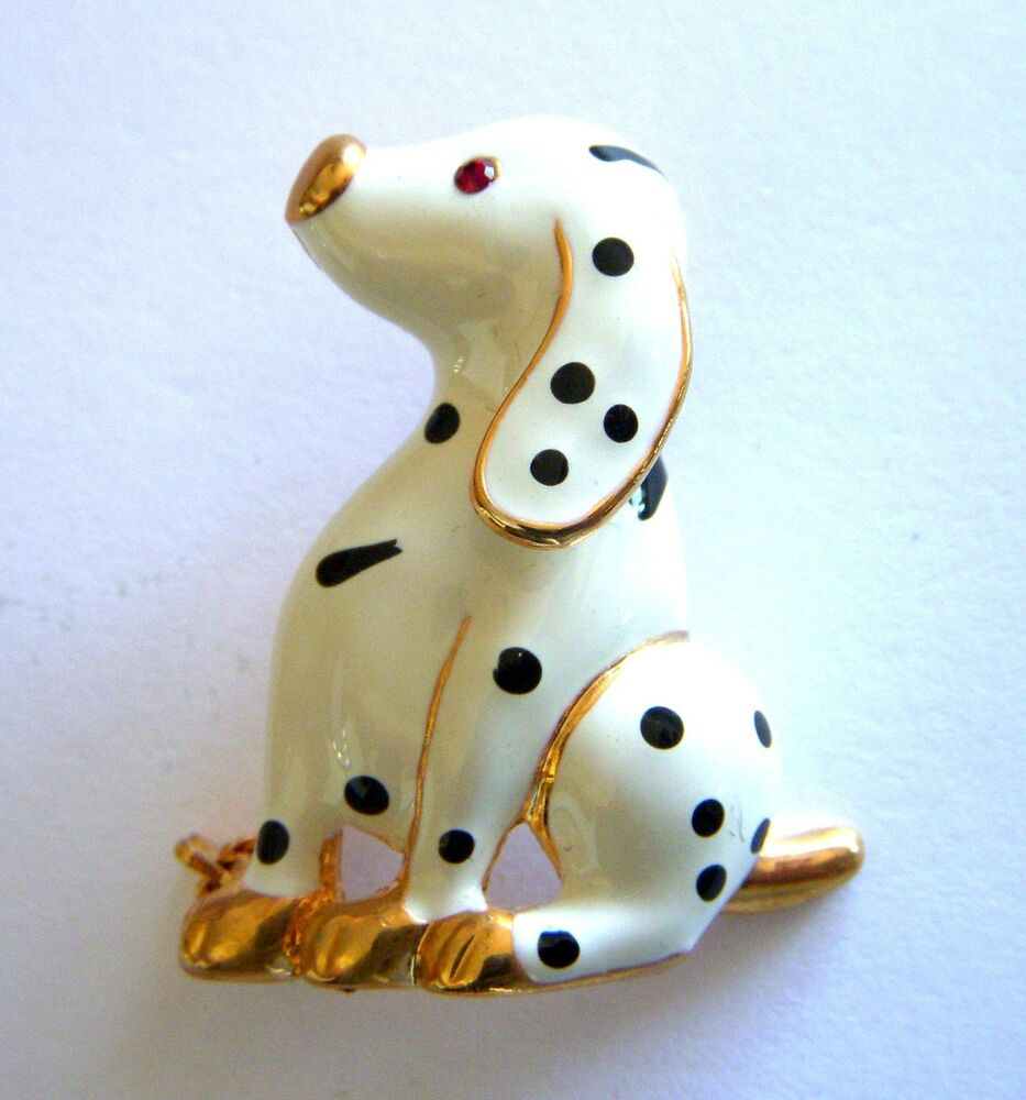 How Make A Dog Brooch