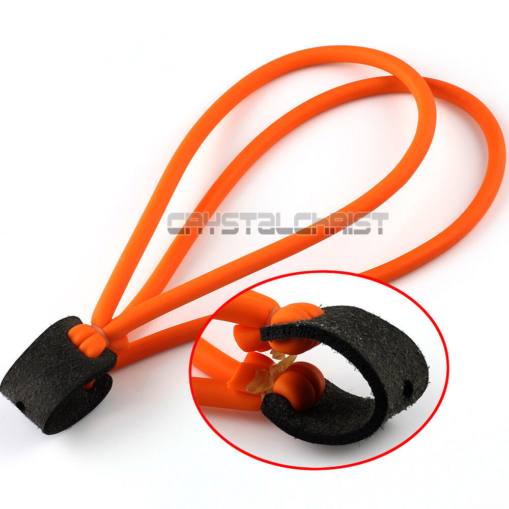 Powerful Elastic Rubber Bands For Outdoor Slingshot ...