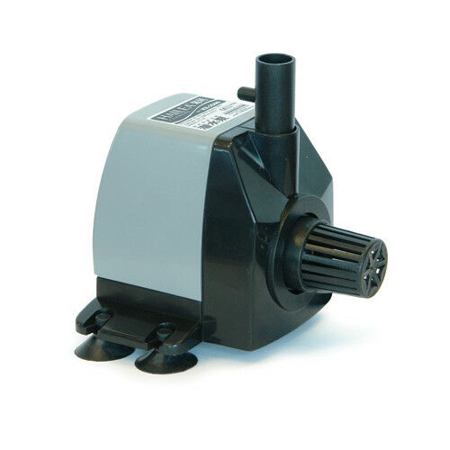 Hailea hx2500 immersible water pump hydroponics pump ebay for Hydroponic air pump