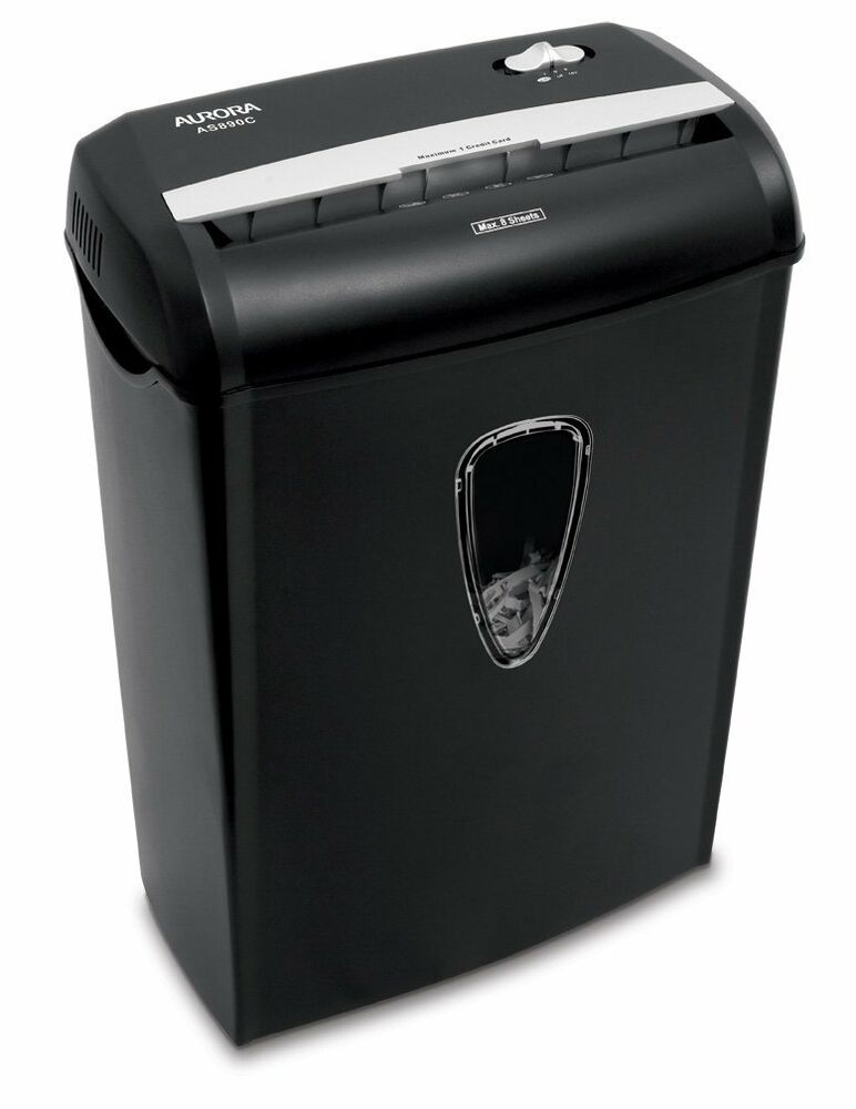 Top 5 Best Paper Shredders for Business Use