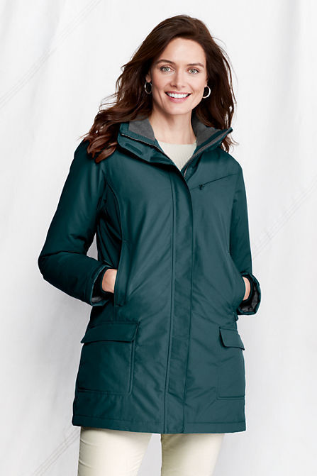Lands' End Goose Down Coat Full Length Puffer Winter Jacket Size M/P Lands' End Down Coats, Jackets & Vests for Women. Lands' End Puffer Down Coats & Jackets for Women. Lands' End Pink Down Coats & Jackets for Women. Lands' End Blue Down Coats & Jackets for Men. Feedback.