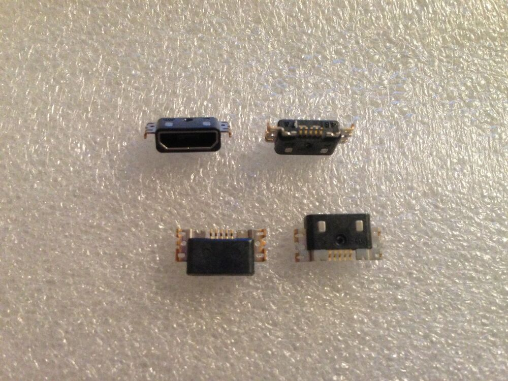 original nokia lumia 820 micro usb lade buchse anschluss adapter pin connector ebay. Black Bedroom Furniture Sets. Home Design Ideas