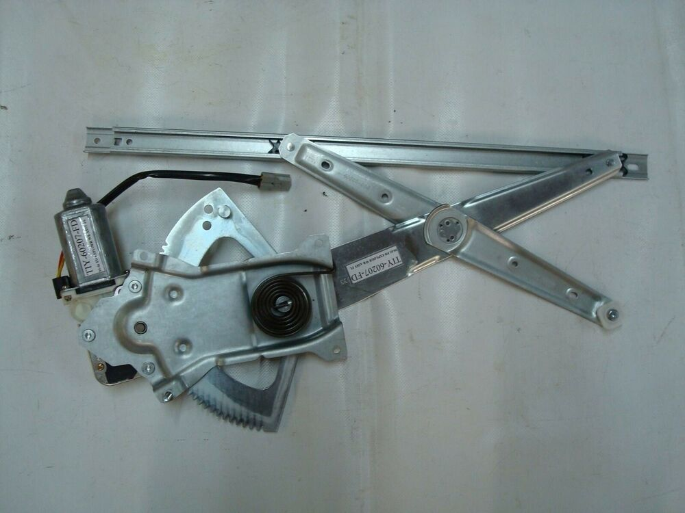 1995 2001 ford explorer front left window motor and for 2002 ford explorer front passenger window regulator
