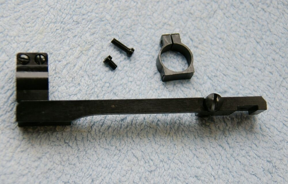 United States Springfield 1903 A4 Rifle Scope Mount 7/8
