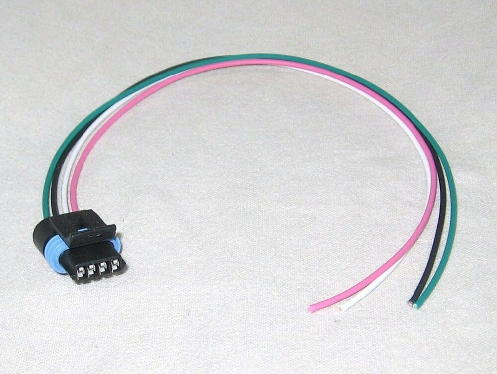 gm ignition control module  icm  connector pigtail 96 97