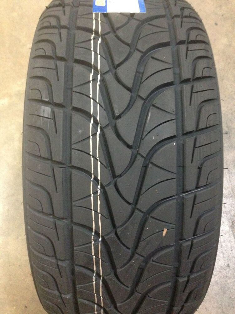 4 new 295 30r22 clear hs277 tires 2953022 295 30 22 r22