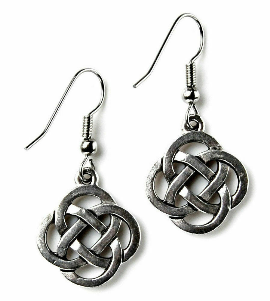 Homemade Celtic Gifts: Celtic Accessories
