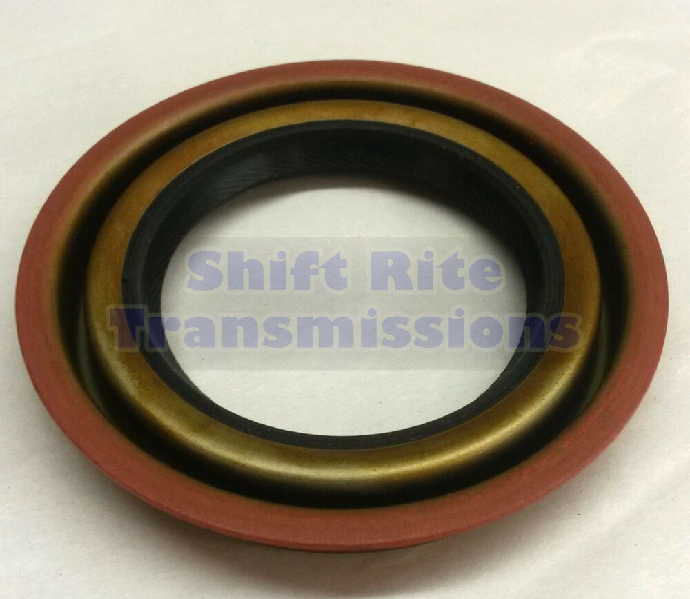 Th350 Front Pump Seal Transmission Torque Converter Th350c
