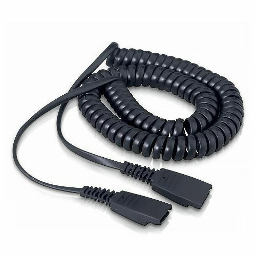 Cable extends your GN headset mobility radius from Desk | eBay