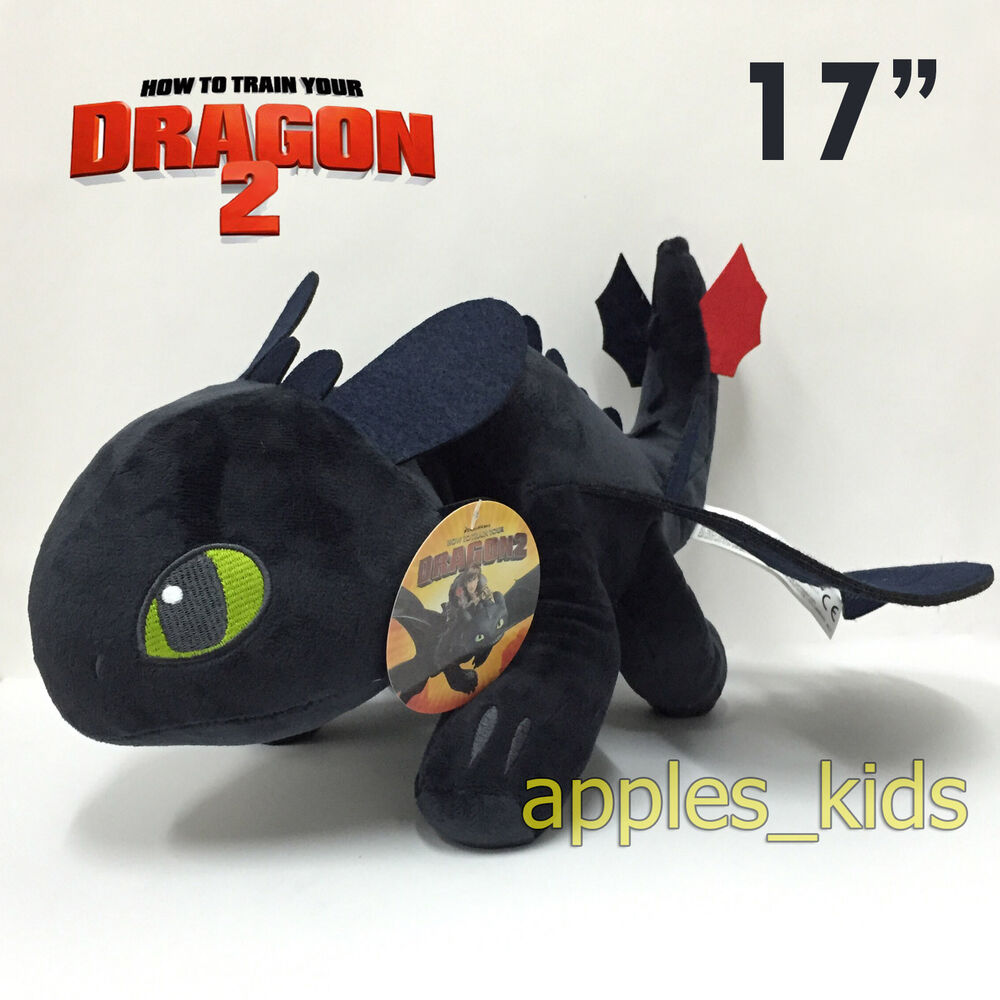 night fury description how to train your dragon 2