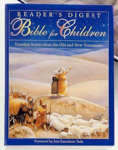 Reader's Digest Bible For Children: Timeless Stories From The Old And New Testam 895778157 | eBay