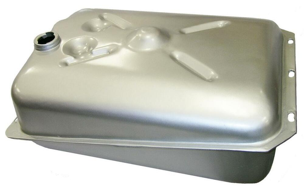 Fuel Tanks For Tractors : N fuel tank for ford tractors ebay