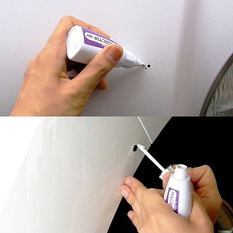 How To Find Exact Touch Up Paint Hyundaiu