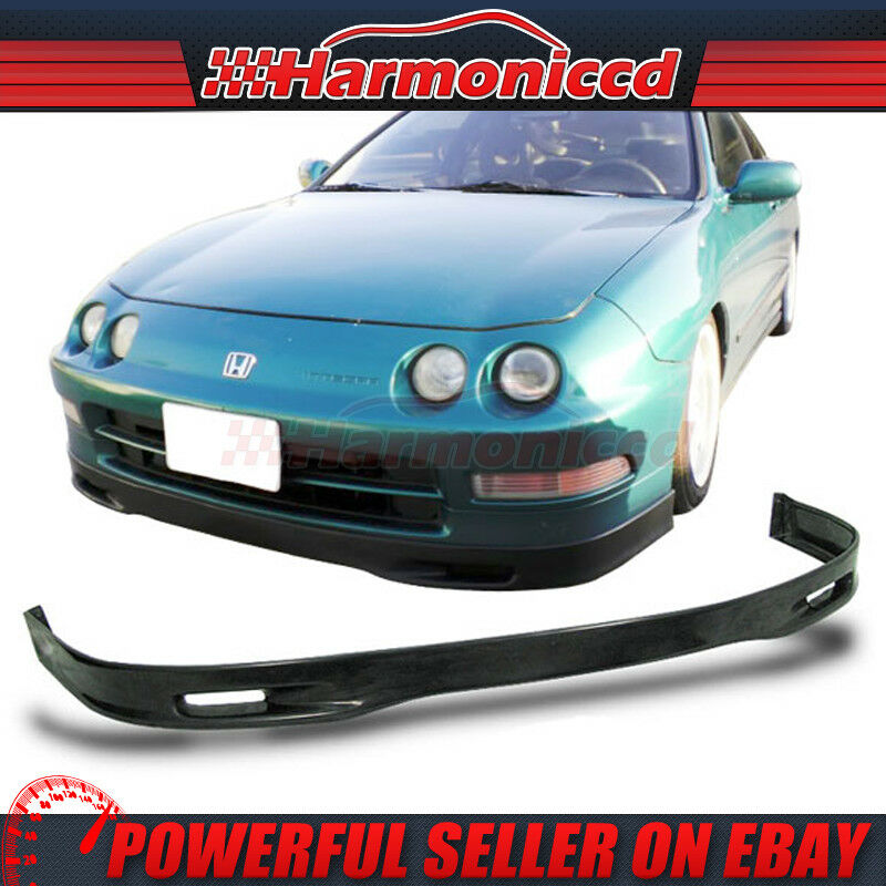 Fits 94-97 Acura Integra DC2 JDM Spoon Front Bumper Lip