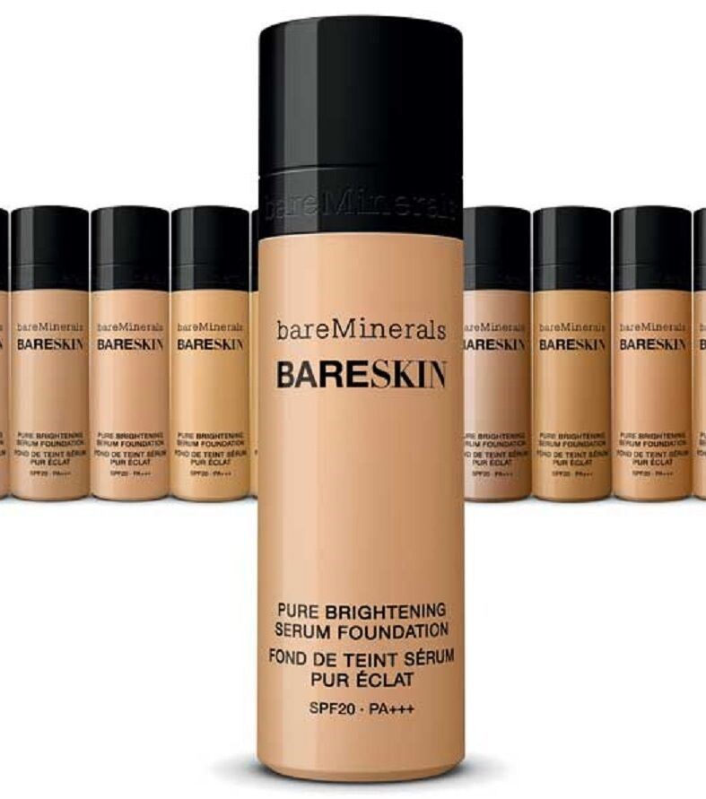 See more of Free Bare Minerals Makeup on Facebook. Log In. or. Create New Account. See more of Free Bare Minerals Makeup on Facebook. Log In. Forgot account? or. Create New Account. Not Now. Free Bare Minerals Makeup. Health/Beauty. Community See .