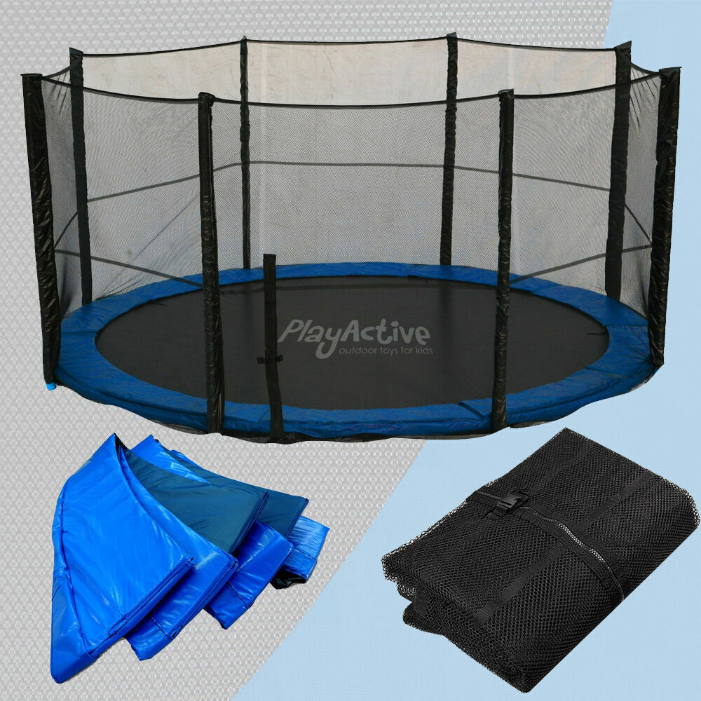 Trampoline Replacement Rain Cover, Spring Cover, Jump Mat